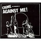 Against Me! - Crime as Forgiven by (2009)