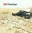 Dead Ringer [Bonus Tracks] by RJD2 (CD, Nov-2009, RJ's Electrical Connections)