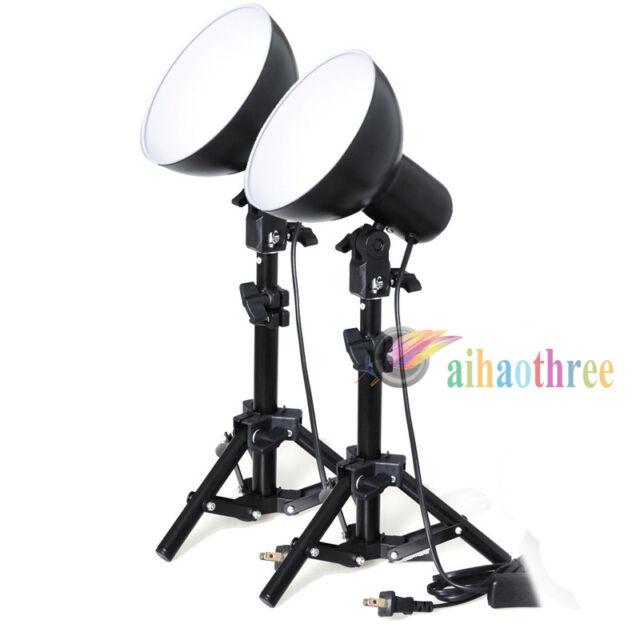 68cm Photography Photo Video Studio Lighting Light Stand Flash Umbrella Bracket