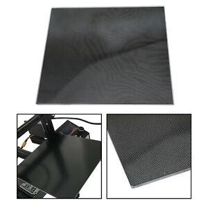 3D Ultrabase Imprimante Plaque de verre Pour Ender3 Ender 3Pro 235x235MMx4MM FR