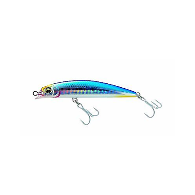 ARTIFICIALE DUEL HARDCORE LIPLESS MINNOW 90F 10g 3//8oz FLOATING HHS