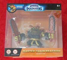 Master Chain Reaction Sensei Skylander, Skylanders Imaginators Figur Neu-OVP