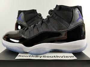 88337e3920f Nike Air Jordan 11 Space Jam Size 11 With Receipt XI Retro Jams ...