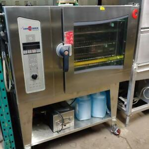 Cleveland Convotherm Electric Combi Oven Ontario Preview