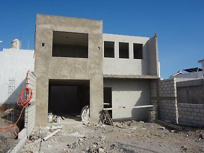 Excelente Casa Nueva en Fraccionamiento