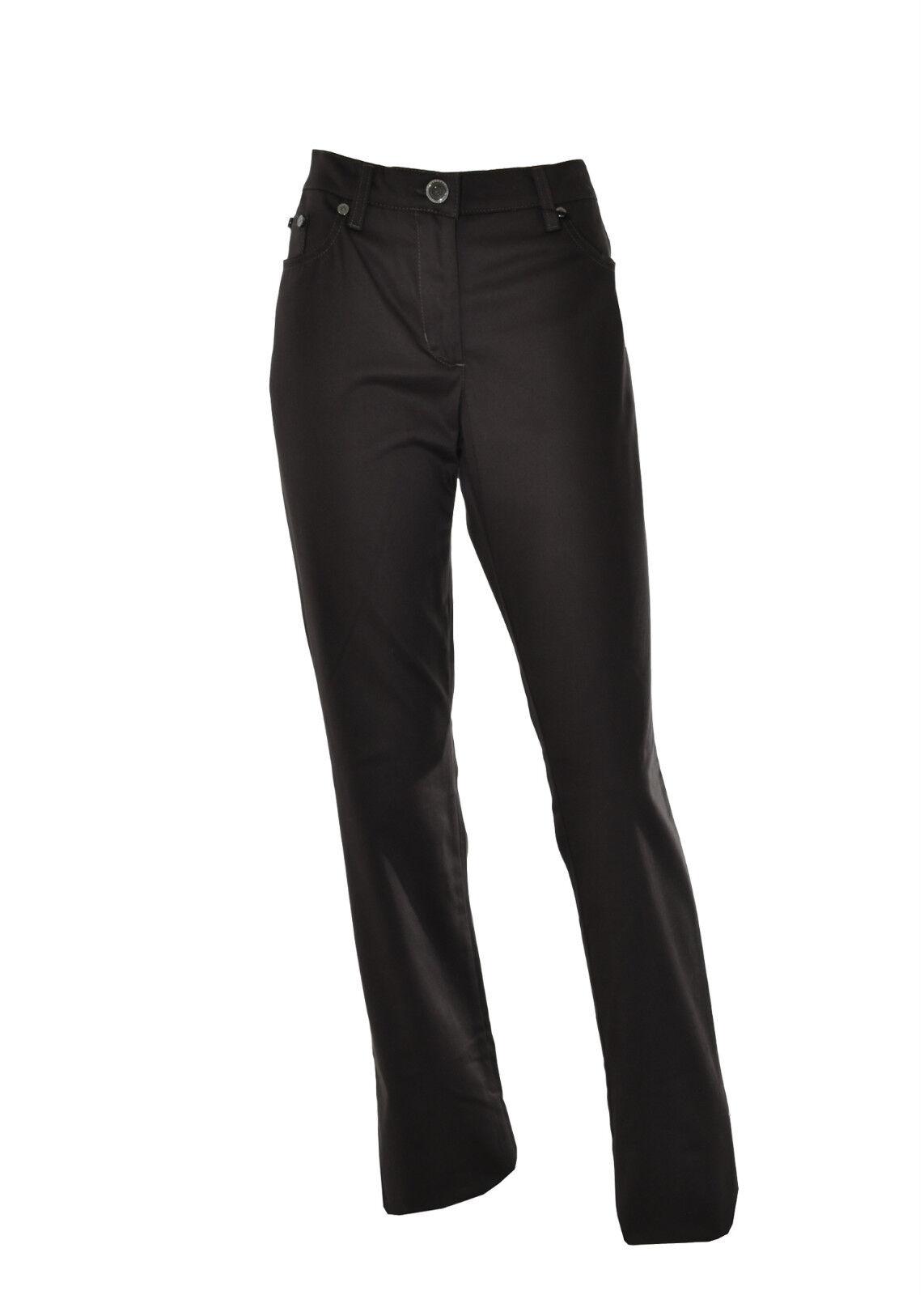 Pantaloni donna ROCCOBAROCCO  made in  in PROMOZIONE