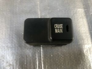 99-05-Mazda-MX-5-Miata-OEM-Cruise-Control-Button-Main-Switch-NB