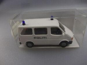 Rietze-polizia-carro-034-Politi-034-N-50627-FORD-TRANSIT-gk6