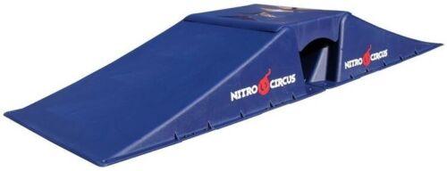 Nitro Circus Mini Airbox Ramp Set