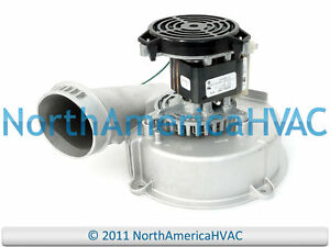 Details about Rheem Ruud Furnace Inducer Motor 70-24157-03 AS-67915-02 on