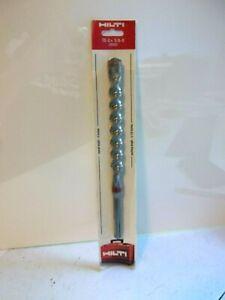 HILTI-Hammer-drill-bit-TE-C-5-8-034-8-034-NEW-00028043