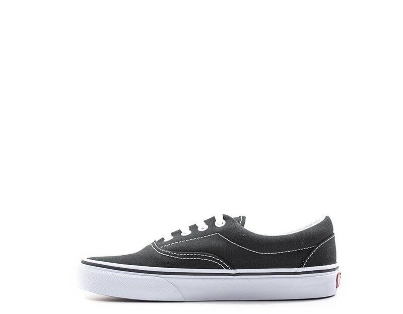 shoes VANS Woman Sneakers Sneakers Sneakers black Fabric VEWZBLK-D 5c2388