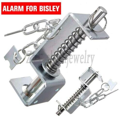 Alarm Gate Fence Trips Line Wire 12G Blank Firer Pest Intruder Alarm For Bisley