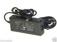 Ac Adapter Power Cord Battery Charger Fujitsu Lifebook N6110 N6210 N6220 N6470