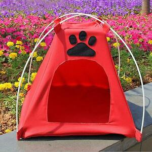 Indoor Dog Tent Bed Uk