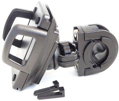 PRO-6 Universal Handy Navi PDA Motorrad 360° Halter Halterung RICHTER HR Art
