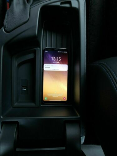 In Car Wireless Phone Charger BMW 1 2 3 4 5 Series Charging Station