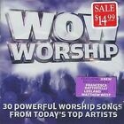 WOW Worship (purple) 0080688799922 by Various Artists CD