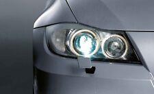 BMW NUOVO ORIGINALE 3 e90 e91 04-08 M Sport Faro RONDELLA Coprire Cap 8041138