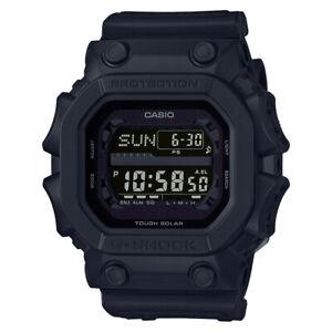 BNIB-Casio-G-SHOCK-GX-56BB-1ER-039-King-039-Tough-Solar-XL-Black-Subtle-But-Stunning