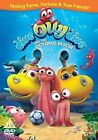 Dive Olly Dive and The Octopus Rescue 5053083066710 DVD Region 2