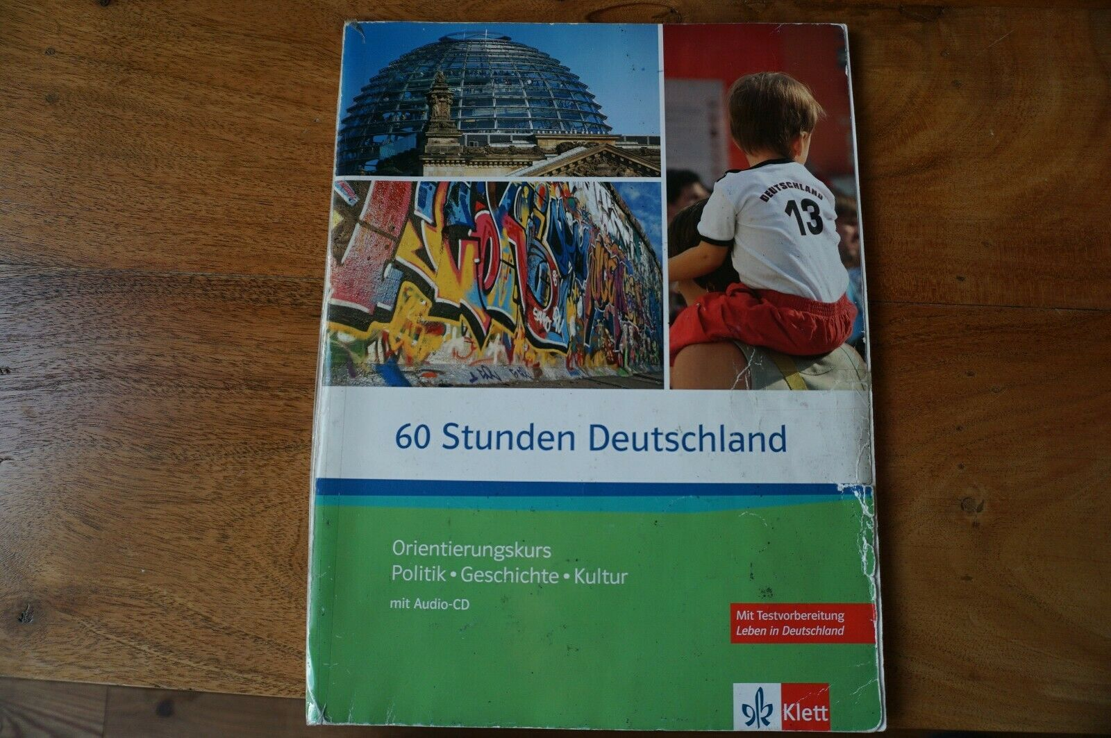 60 Stunden Deutschland Von Ondrej Kotas Ina Schiffhauer Johanna Skrodzki Und Angela Kilimann 2013 Geheftet