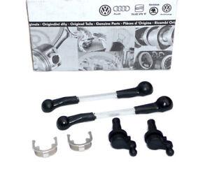 2x-VW-Audi-A4-A5-A6-A8-Q5-Q7-V6-TDI-Saugrohrklappe-Drosselklappe-Saugrohr-Touare