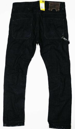 State Destroy L32 Coupe G Homme star Rugby Coton W32 Carotte Chino Xv Jeans 84nntxqP