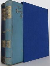 ARTHUR CONAN DOYLE The Adventures & Memoirs of Sherlock Holmes FIRST EDITION