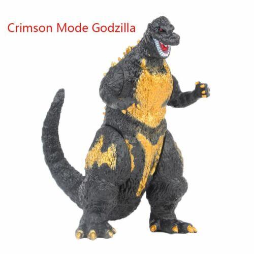 1 Pc Movie Godzilla King Ghidorah PVC Action Figure Model Kids Birthday Gift Toy