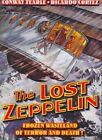 Lost Zeppelin 0089218505491 DVD Region 1