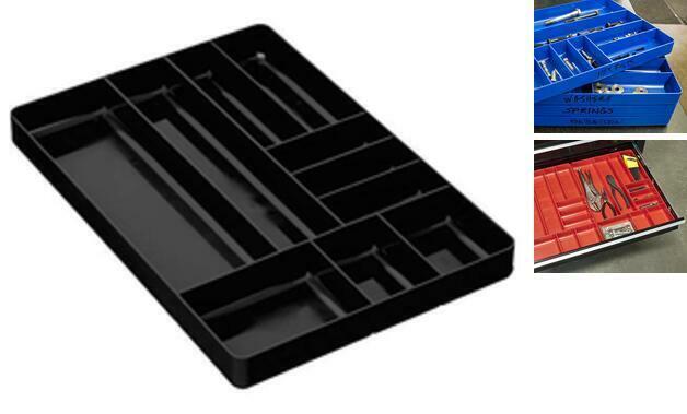 Performance Tool W775 1//2 Drive Socket Tray Holder