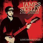 Love Undercover [Digipak] by James Skelly & the Intenders (CD, Jun-2013, Cooking Vinyl)