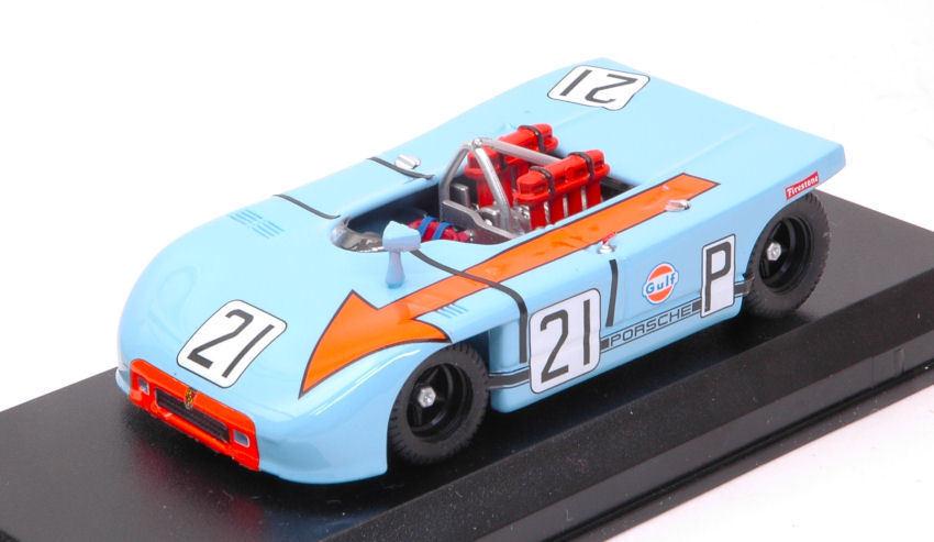 Porsche 908 03  21 Dnf 1000 Km Nurburgring 1970 P. Rodriguez   L. Kinnunen 1 43