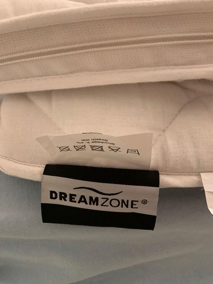 Topmadras, DreamZone, b: 180 l: 200