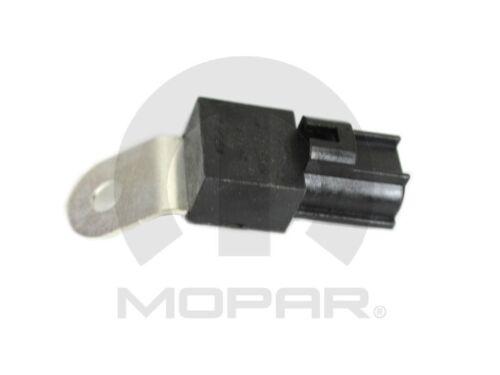 Ignition Capacitor Mopar 68080837AB