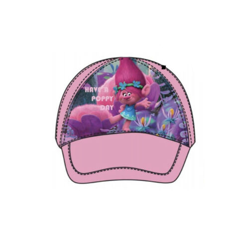 Summer Sun Baseball Cap Girls Paw Patrol//Trolls//Masha and Bear//Frozen//MPL  New