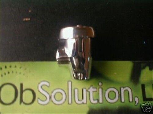 "WaterSaver Faucet L100 3//8/"" Chrome Vacuum Breaker L-100"