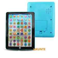 Kids Children Touch Educational Learning Tablet Computer Machine Teach Study Toy