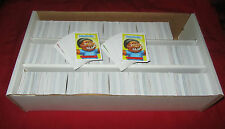 GARBAGE PAIL KIDS 2014 SER. 2 BASE SINGLES @@  PICK 3  @@ TO COMPLETE YOUR SETS