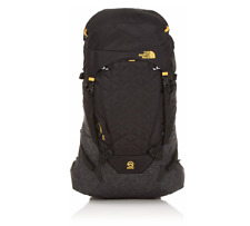 The North Face TNF Summit Series Cobra 60 Backpack Climbing Ski Pack Black 2584461437692