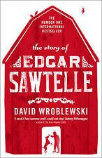 The Story Of Edgar Sawtelle, David Wroblewski, New Book