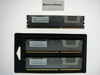 24gb (3x8gb) Memory For Hp Proliant Dl160 G6 Dl160se G6 Dl170h G6