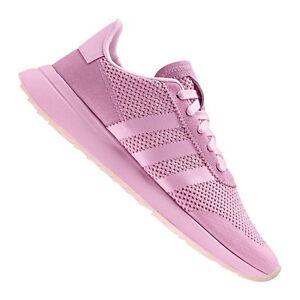 Adidas-Originals-FLB-Sneaker-Women-039-s-Pink