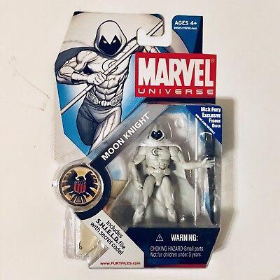 #027 New Hasbro Marvel Universe MOON KNIGHT