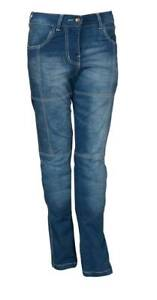 LADIES-WOMEN-MOTORBIKE-MOTORCYCLE-PROTECTIVE-DENIM-TROUSER-JEAN-PANT-WITH-ARMOUR
