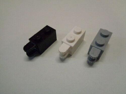 LEGO Brique Charnière 1x2 Hinge Brick (30540) choose color