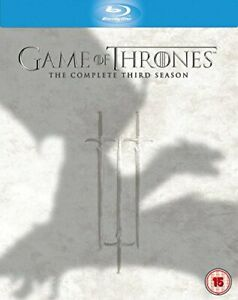Game Of Thrones - Season 3 [Edizione: Unito] BLURAY DL004788
