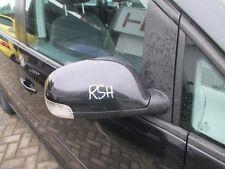 el. Außenspiegel rechts VW Touran black magic LC9Z Spiegel schwarz