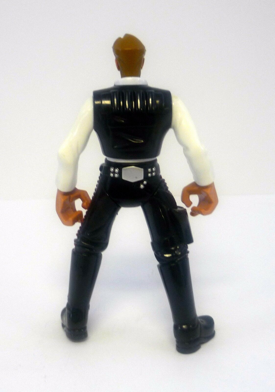 "StarWars collection : Star Wars Han Solo Force Battlers 7 "" Action Figurine 2005"